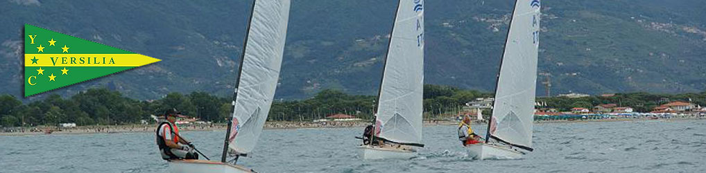 Yachting Club Versilia